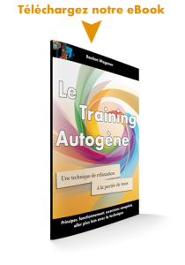 eBook sur le Training Autogène