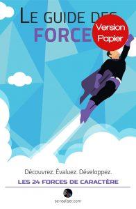 guide force version papier