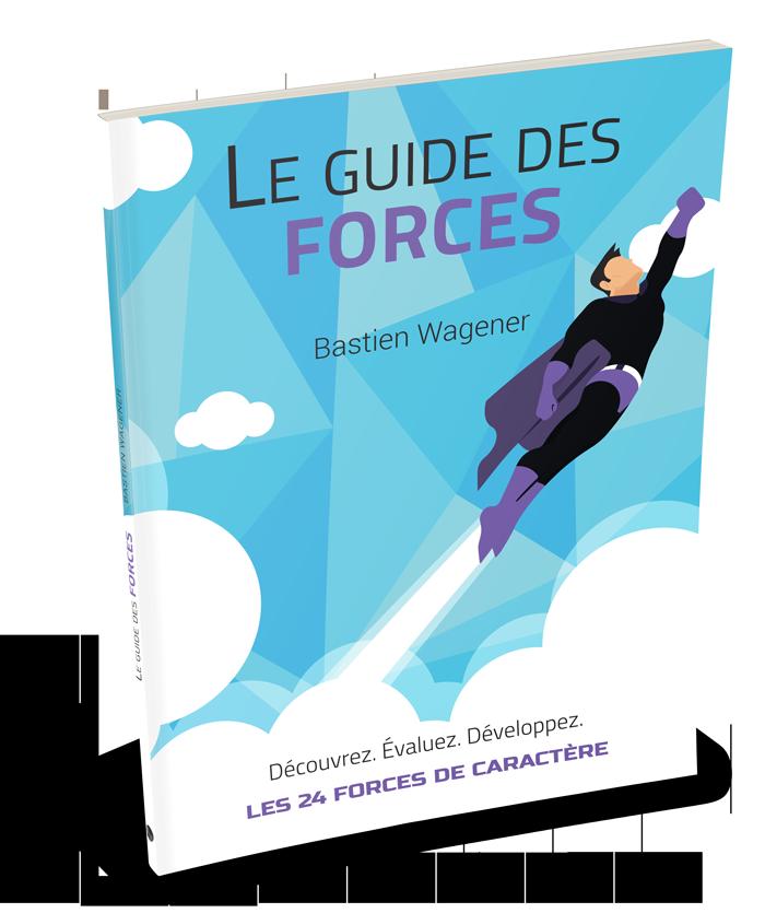 livre guide des forces