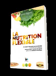 Livre nutrition flexible