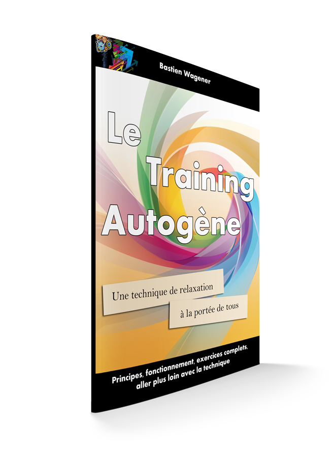 training autogène livre
