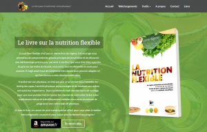 site nutrition flexible