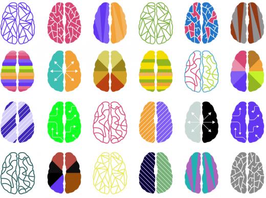 cerveaux forces