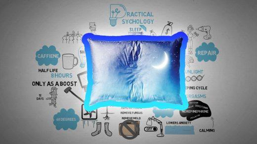 infographie sleep smarter