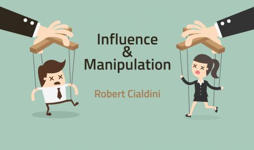 Manipulation marionettes