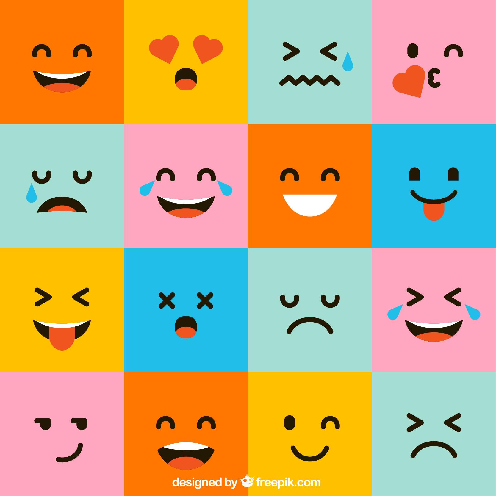 A La Découverte Des émotions