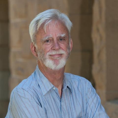 Photo du philosophe John Perry
